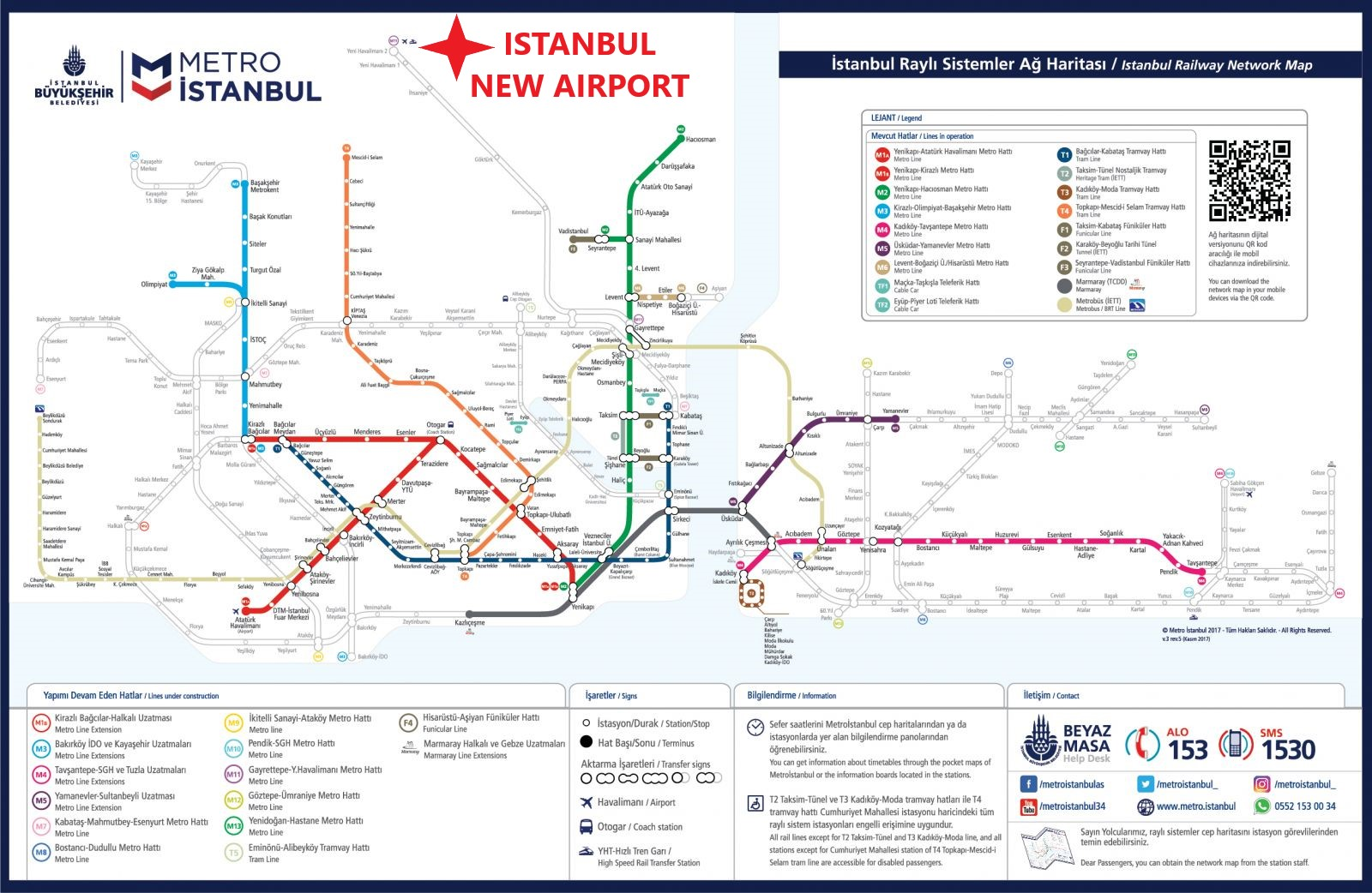 Istanbul New Airport Metro : Lines and Information ... on m5 bus map, m103 bus map, m3 bus map, m9 bus map, m15 bus map, m101 bus map, m21 bus map, m1 bus map, m2 bus map, nyc crosstown bus map, mta manhattan bus map, m61 bus map, new york bus route map, m20 bus map, n2 bus map, m4 bus map, n4 bus map, m116 bus map, mta bus route map, m60 bus map,